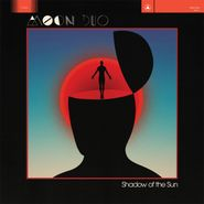 Moon Duo, Shadow Of The Sun [Blue Vinyl] (LP)