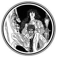 Psychic TV, Allegory & Self (LP)