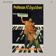 Professor Rhythm, Bafana Bafana (CD)