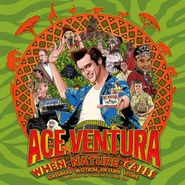 Robert Folk, Ace Ventura: When Nature Calls [OST] (LP)