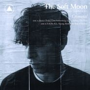 The Soft Moon, Criminal [White Vinyl] (LP)