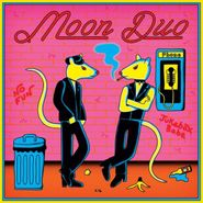 "Moon Duo, Jukebox Babe / No Fun (12"")"