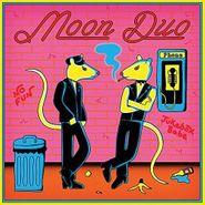 "Moon Duo, Jukebox Babe / No Fun [White Vinyl] (12"")"