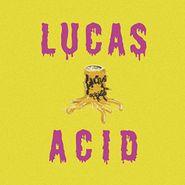 Moodie Black, Lucas Aid (CD)