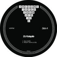 DJ Katapila, Aroo (LP)