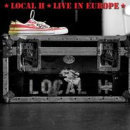 Local H, Live In Europe (LP)