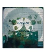 "Pickwick, Window Sill (Recall) / Halls of Columbia (7"")"