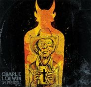 Charlie Louvin, Live At Shake It Records (LP)