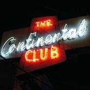 Steve Earle & The Dukes, Live From The Continental Club [Record Store Day] (LP)