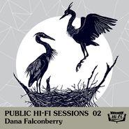 Dana Falconberry, Public Hi-Fi Sessions 02 [Record Store Day] (LP)