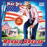 Mac Dre, Ronald Dregan - Dreganomics (LP)