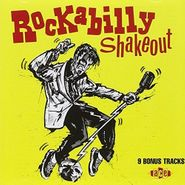 Various Artists, Rockabilly Shakeout (CD)