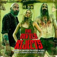 Tyler Bates, The Devil's Rejects [Score] (CD)