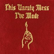 Macklemore, This Unruly Mess I've Made (CD)