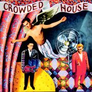 Crowded House, Crowded House (CD)