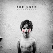 The Used, Vulnerable (LP)