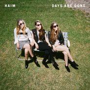 HAIM, Days Are Gone [180 Gram Vinyl] (LP)