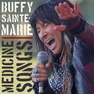 Buffy Sainte-Marie, Medicine Songs (CD)