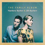 Matthew Barber, The Family Album (LP)
