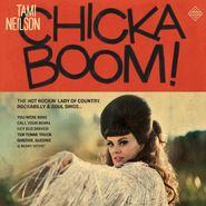 Tami Neilson, Chickaboom! (CD)