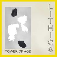 Lithics, Tower Of Age (CD)