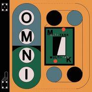 Omni, Multi-Task [Red Vinyl] (LP)