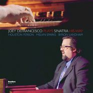 Joey DeFrancesco, Plays Sinatra His Way (LP)