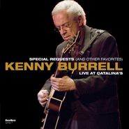 Kenny Burrell, Special Requests (and Other Favorites) - Live At Catalina's (LP)