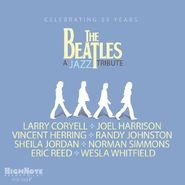 Various Artists, The Beatles: A Jazz Tribute - Celebrating 50 Years (CD)