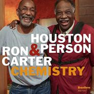 Houston Person, Chemistry (CD)