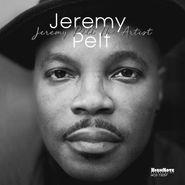 Jeremy Pelt, Jeremy Pelt, The Artist (CD)