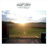 Mount Eerie, Live In Bloomington September 30th 2011 (LP)