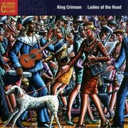 King Crimson, Ladies Of The Road (Live 1971-1972) (CD)
