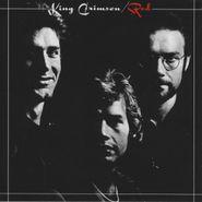 King Crimson, Red [30th Anniversary Edition] (CD)