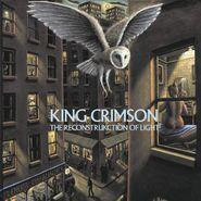 King Crimson, The Reconstrukction Of Light (CD)