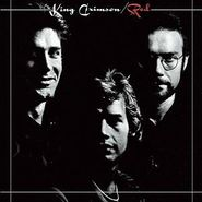 King Crimson, Red (CD)