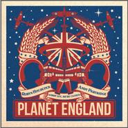 Robyn Hitchcock, Planet England (CD)