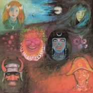 King Crimson, In The Wake Of Poseidon [Steven Wilson & Robert Fripp Remix] (LP)