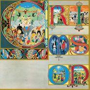 King Crimson, Lizard [Steven Wilson & Robert Fripp Remix] (LP)