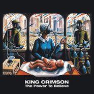 King Crimson, The Power To Believe [200 Gram Vinyl] (LP)