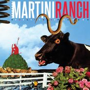 Martini Ranch, Holy Cow [Redux Edition] (LP)