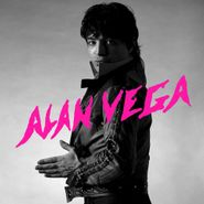 Alan Vega, Alan Vega [Orange Vinyl] (LP)