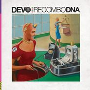 Devo, Recombo DNA [Emergency Codes Colored Vinyl] (LP)