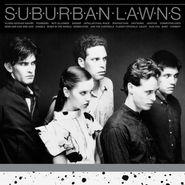 Suburban Lawns, Suburban Lawns [Flavor Crystal Colored Vinyl] (LP)
