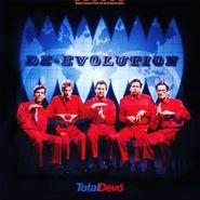 Devo, Total Devo [Red Vinyl] (LP)