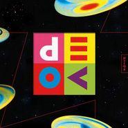 Devo, Smooth Noodle Maps: Deluxe Edition [Clear Vinyl] (LP)