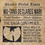 """Wu-Tang Clan, Pearl Harbor (12"""")"""