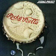 Judas Priest, Rocka Rolla [Black Friday Coke Bottle Green Vinyl] (LP)