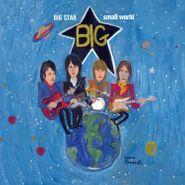 Various Artists, Big Star Small World [Black Friday Blue & White Swirl Colored Vinyl] (LP)