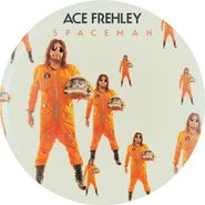 Ace Frehley, Spaceman [Record Store Day Picture Disc] (LP)